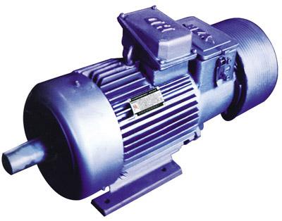 涡流制动电动机)是由yzr系列电动机和装于其副轴伸的